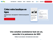 Solution e commerce WiziShop