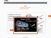 Grossiste LED pour enseigne lumineuse et agencement