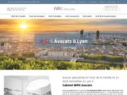 Cabinet d'avocat à Lyon 2