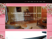 Blog officiel de Women site