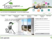 Wood Habitat