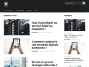 Création & Design de sites internet | woodooweb | Agence Hauts-de-Seine