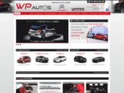 Utilitaires Citroën Le Blanc Mesnil 93150