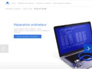 Xiizeos - Agence et réparation informatique