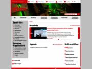Site Web d'XLim