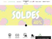 screenshot http://www.xoopar-shop.com/ accessoire mobile