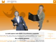 Agence de Communication Expert Comptable