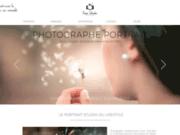 Photographe Grenoble Chambery Portrait studio et reportage entreprise