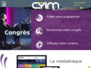 Y-Congress : la solution dédiée au congrès