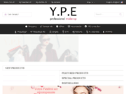 Maquillage, Shampoing, Beauté : YPE