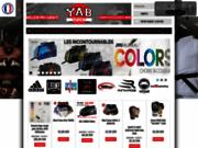 YAB Sport équipements sportifs