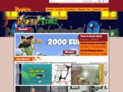 Yacado.com - Jeux gratuits et cadeaux en folie !