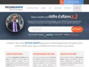 creation site internet maroc