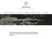 Marie Ange Vito - Cours de yoga à montpellier