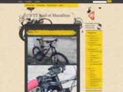 screenshot http://youane.free.fr vtt raid et marathon
