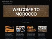 Maroc DMC, société de gestion de destinations à Marrakech