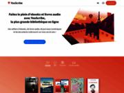 YouScribe - Publier des documents