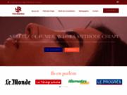 Site WEB du Docteur Yves Requena