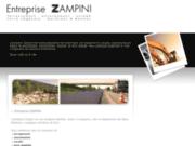 Site officiel de l'entreprise Zampini