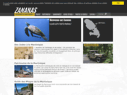 Zananas-Martinique.com
