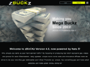 Miniature de zBUCKz Webmaster Referral