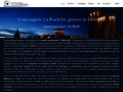 ZeRochelle, votre conciergerie Airbnb en Charente Maritime