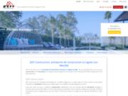 Zefi Construction à Saint-Laurent-du-Var et Cagnes-sur-Mer