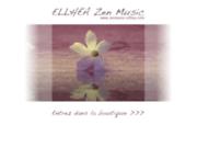 Zen Music Ellhëa - Plateforme officielle de téléchargement mp3 de l'artiste Ellhëa