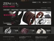 Zenseparis.com - Bijoux homme