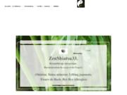 screenshot http://www.zenshiatsu33.fr zen shiatsu