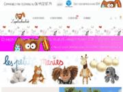screenshot http://www.zepelucheclub.com peluches
