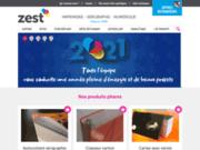 Imprimerie Montpellier Zest