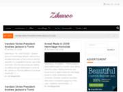 Zikanoo le blog des Musiciens et Artistes de la Réunion