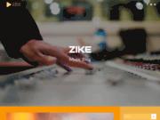Actualité musicale sur zike.eu