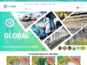 Production et vente de produits cosmétiques organiques: argan, figue de barbarie