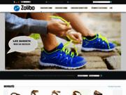Boutique en ligne de chaussures - Zolibo, chaussures pour femme homme et enfant