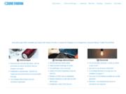 screenshot http://www.zonetronik.com composants electronique