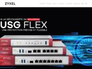 ZyXEL: modems et routeurs