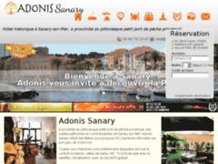 Consulter la fiche de 1 Hotel Provence