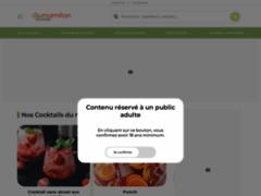 Consulter la fiche de 1001 Cocktails