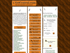 1 NetCentral