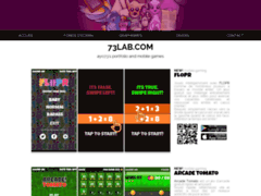 Robothumb : www.73lab.com