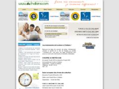 http://www.achallans.com