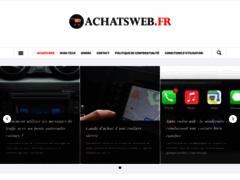 Achatsweb