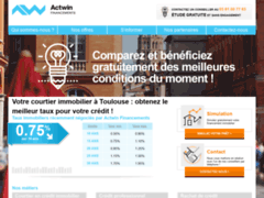 Actwin Financements