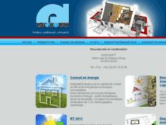 Consulter la fiche de Adekwatt Energie