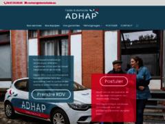 Aides aux personnes handicapées à Bordeaux