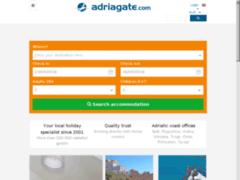 Consulter la fiche de Adriagate – Agence Spécialisé En Croatie
