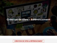 Détails : Création de site web et référencement en Martinique