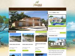 Les Terres de Provence - Agence immobilière